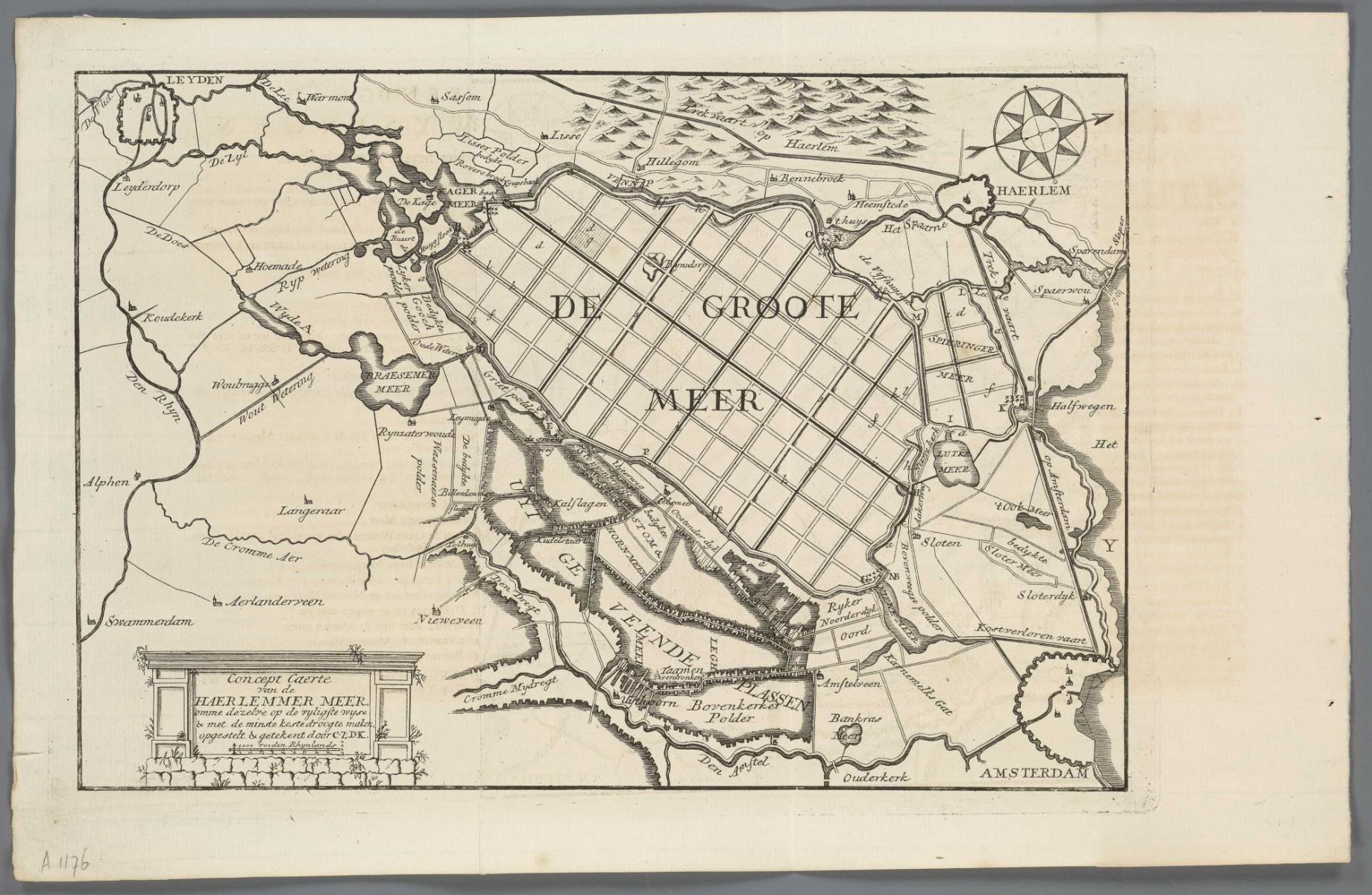 6. Zumbag de Koesfelt 1742