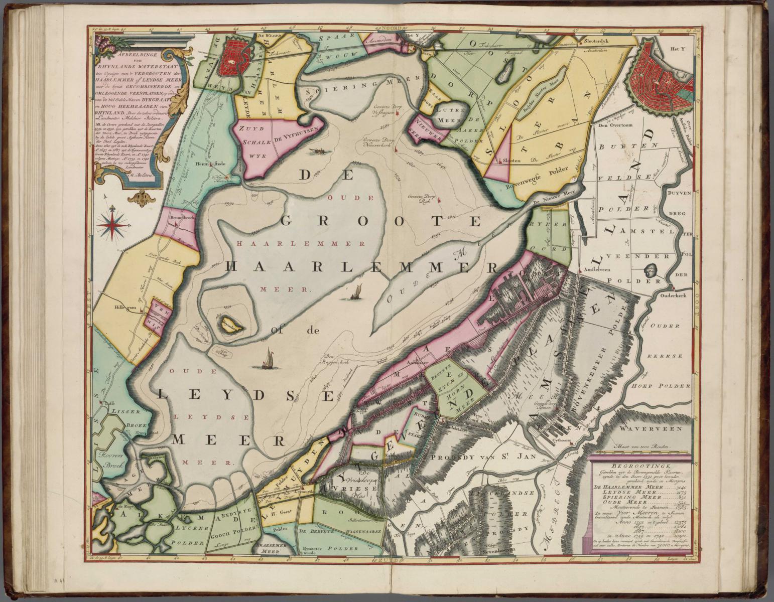 7. Bolstra Coster 1746