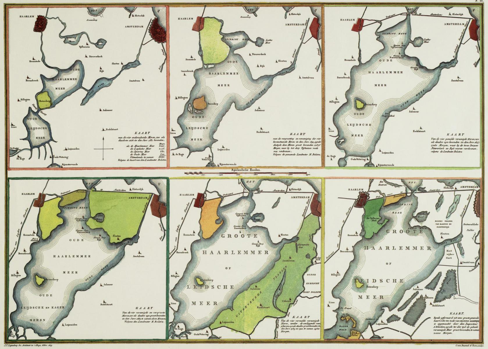 10. Ligtenberg 1819