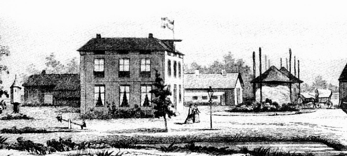 Foto van Boerderij de Badhoeve - Historisch Museum