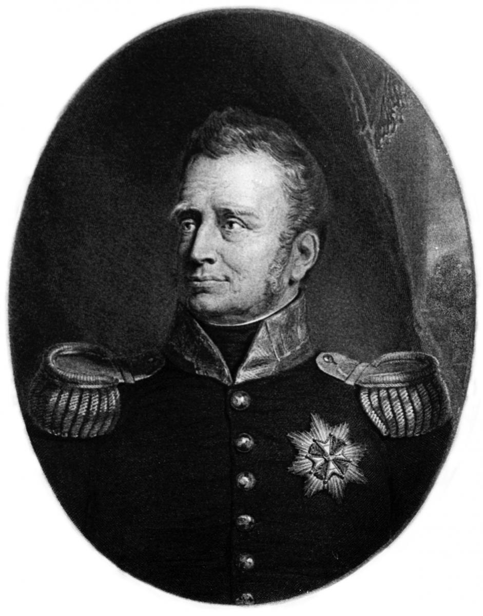 King Willem 1st