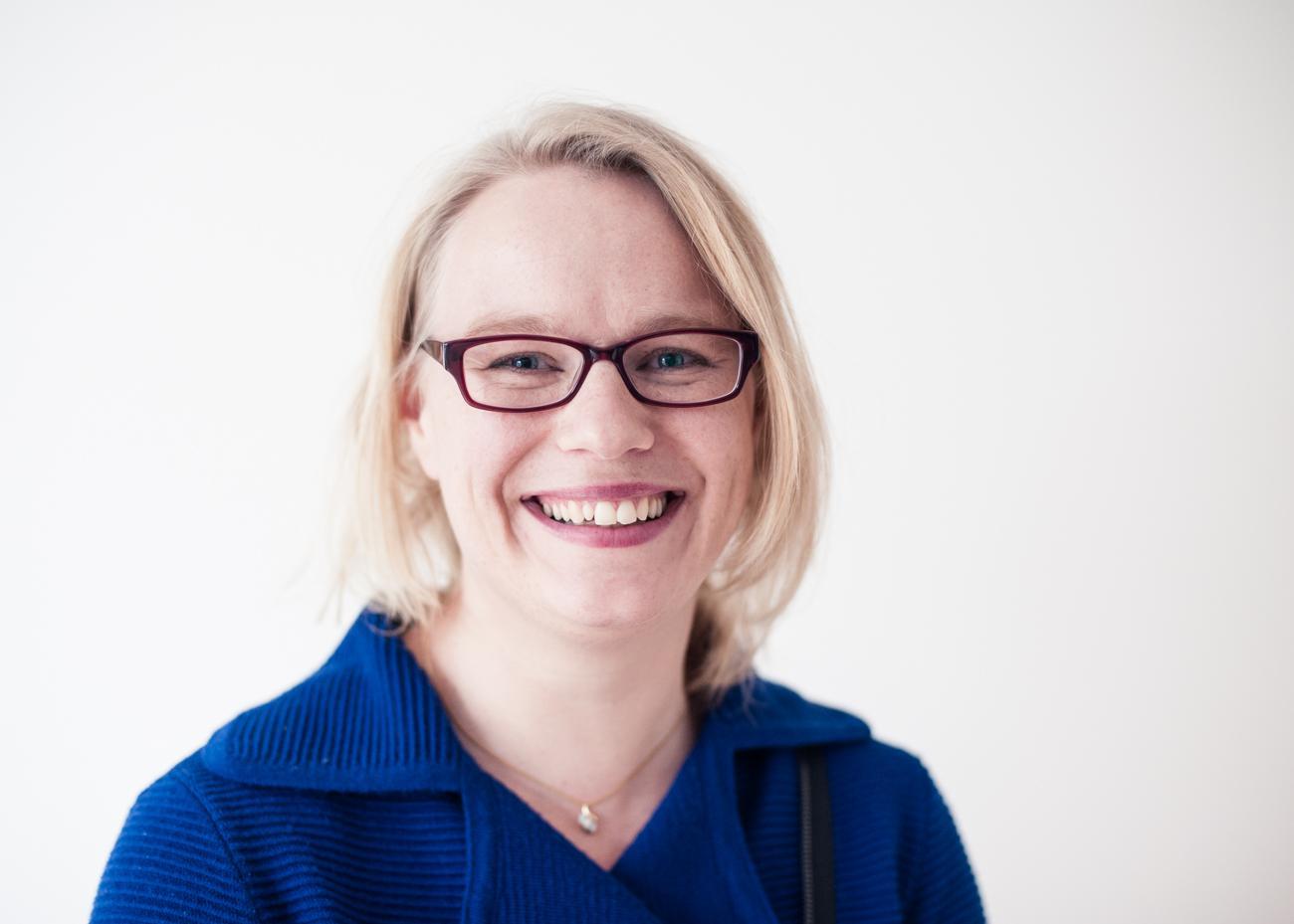 Janneke Oldenbeuving - educatie