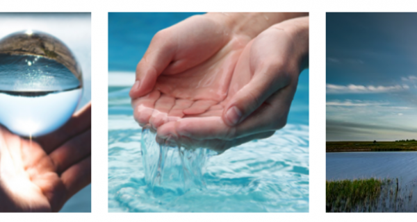 zorgen voor water vo educatieprogramma